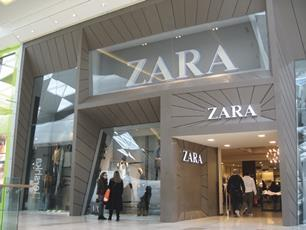 The Brazilian Government claims Zara owner Inditex is responsible for employment abuses